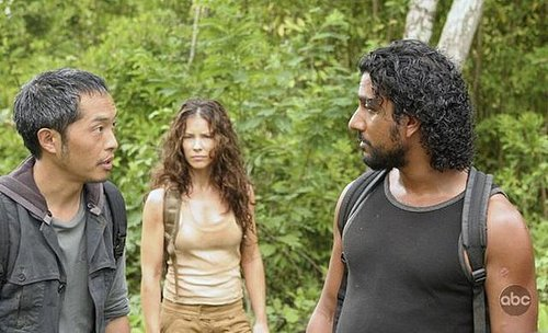 "Lost Recap: Episode 3, ""The Economist"""