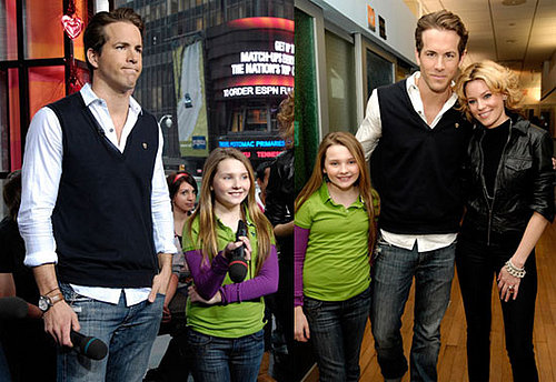 Ryan Reynolds on TRL