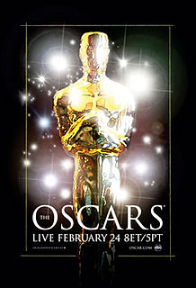Which Part of the Oscars Are You Most Excited For?