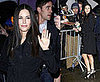 Courteney Cox on David Letterman and the Today Show