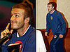 David Beckham's Shanghai Days and Nights