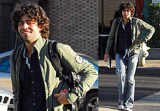 Adrian Grenier Finally Settles His Shaving Strike