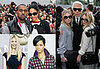 Olsens and Kanye Love Themselves Some Chanel