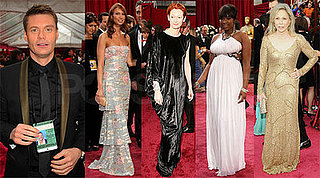 Who Was the Worst-Dressed at the Oscars?