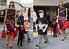 Brooklyn Beckham Celebrates 9th Birthday With Batman