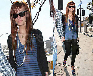 Ashlee's Not Giving Up the Skinny Jeans & Wayfarers Just Yet