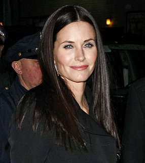 Courteney Cox and David Arquette Try to Raise Money for Epidermolysis Bullosa