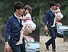 Most Recent Photos Of Suri and Tom Cruise