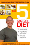 5-Factor Diet Recipe: French Toast