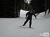 Skate Skiing