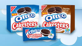 Oreo Pizza Tops List of Most Memorable Products of 2007