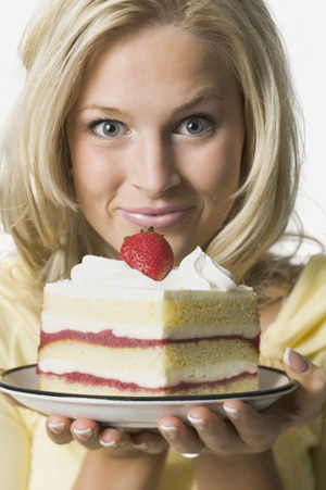 How to Stop Eating Sweets After Dinner