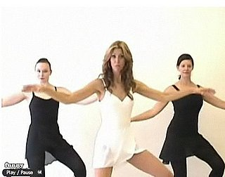 The Celine Dion Workout