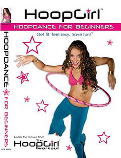 Move It at Home: HoopDance