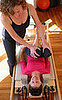 Pilates For the Pain in Your Back 