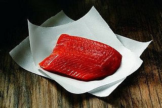 Wild Salmon Higher in Heart Beneficial Fatty Acids than Farmed Salmon