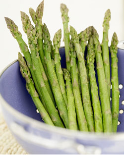 Asparagus Is in Season and Healthy For You Too!