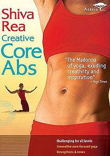 DVD Review: Shiva Rea — Creative Core Abs