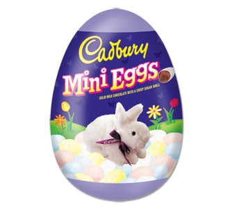Cadbury Chocolate Eggs