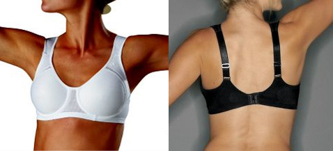 Gear Review: Champion Action Sports Bra