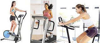 Fitness Poll: Do You Use More Than One Cardio Machine in One Workout?