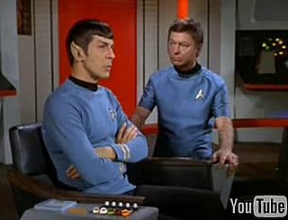 Star Trek Mashup with Jefferson Airplane