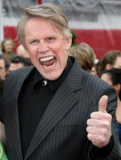 Deep Thoughts from Gary Busey