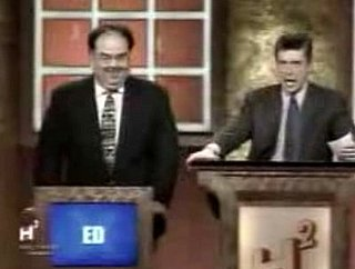 April Fool's Day on Hollywood Squares
