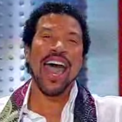"Lionel Richie Sings ""Hello"" on Helium"