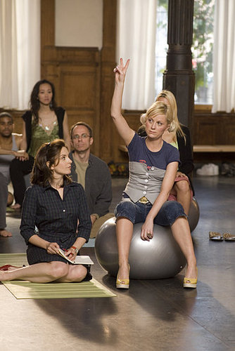 Movie Preview: Tina Fey and Amy Poehler in Baby Mama