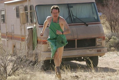 First Look: Breaking Bad