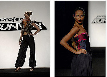 Which Project Runway Look is More Fab? Play Our New Game!