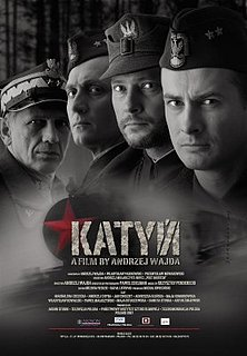Oscar Movie Preview: Katyn for Best Foreign Film