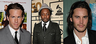Reynolds, will.i.am, Kitsch Join X-Men Origins Movie
