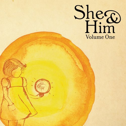 M. Ward and Zooey Deschanel Album: She & Him