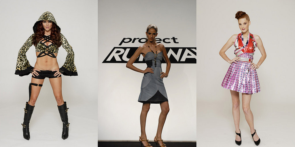 Buzz's Project Runway Favorites, Take 2