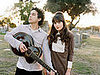 "Music Video: She & Him, ""Why Do You Let Me Stay Here?"""