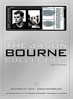 Would You Want a Fourth Bourne Movie?