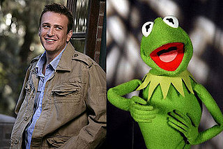 Jason Segel to Make Muppet Movie