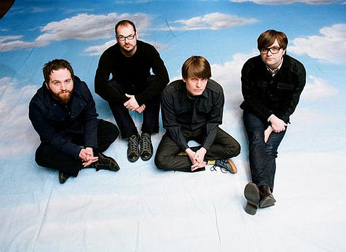 New Death Cab for Cutie Song