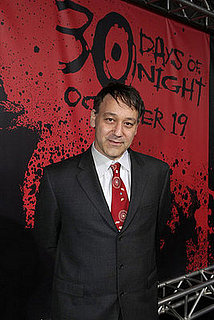 Sam Raimi Readies Horror Movie-Style Reality Show