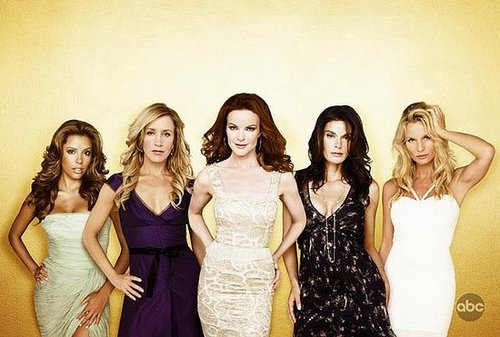 Desperate Housewives to Flash Forward — Or Possibly Back?