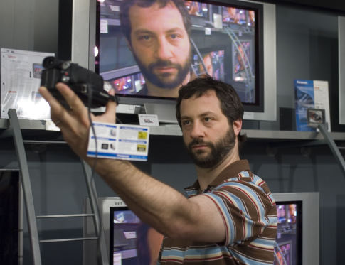 A Trip Through Judd Apatow's Big 2007
