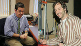Apatow and Ed Helms Team Up