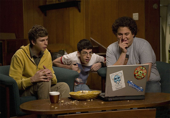 Superbad is Supergood