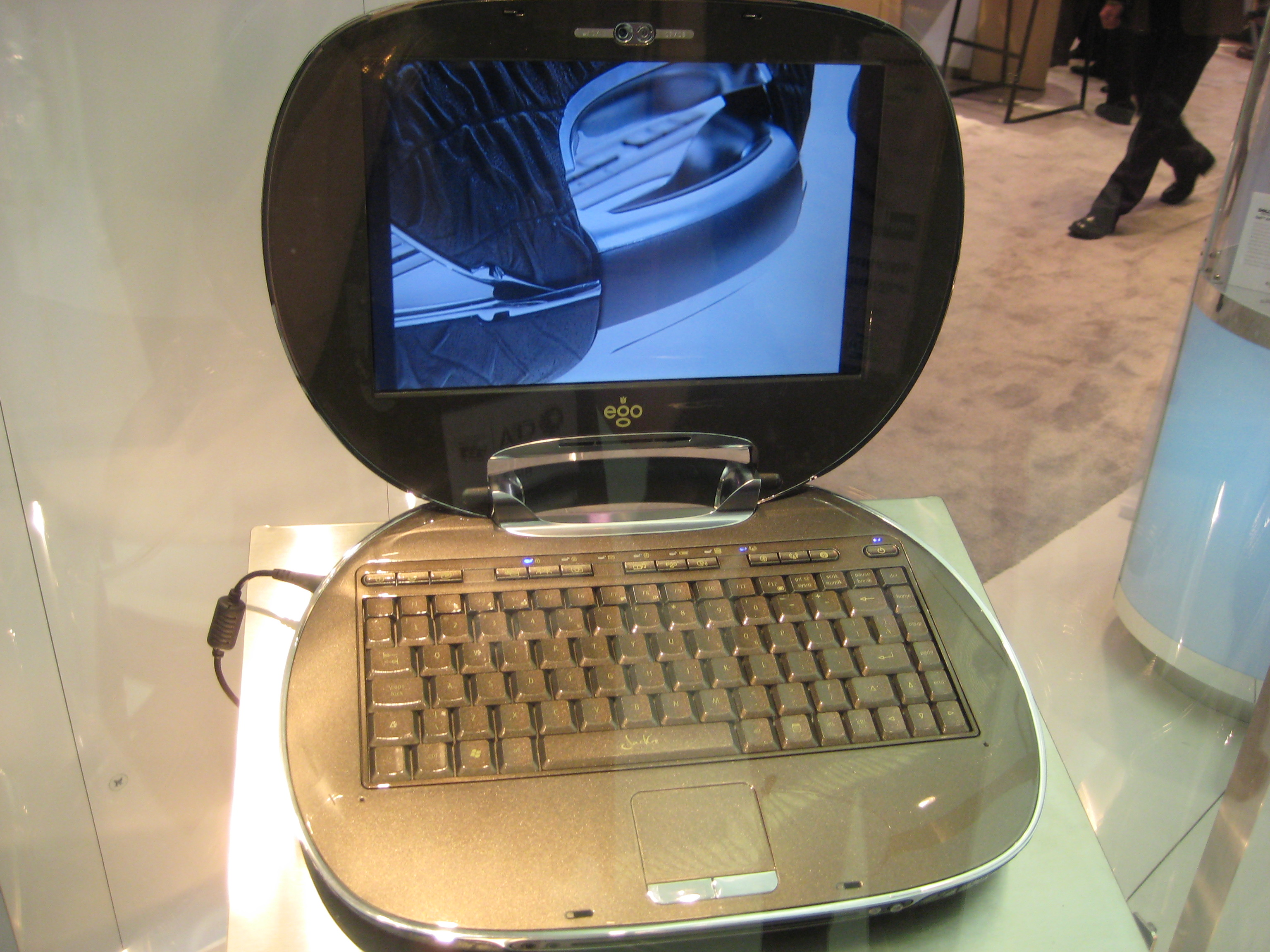ego laptop
