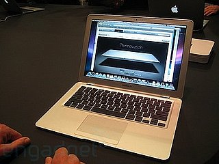 Daily Tech: The New MacBook Air Is Prettier In Person