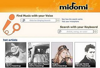 Find Songs Stuck in Your Head With Midomi.com