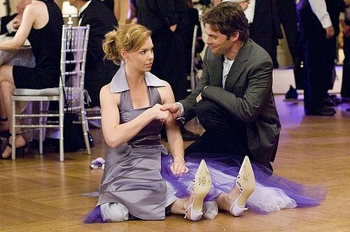Love and Gadgetry in 27 Dresses