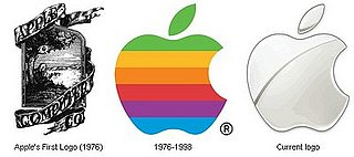 Original Logos from Top Tech Companies